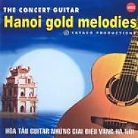 Hà Nội Gold Melodies Vol 1 - Various Artists