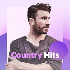 Nhạc Country Hay Nhất 2017 - Various Artists