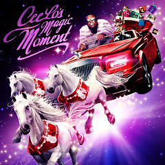 CeeLo's Magic Moment - Cee Lo Green