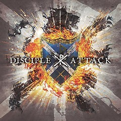 Attack - Disciple