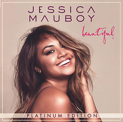 Beautiful (Platinum Edition) - Jessica Mauboy