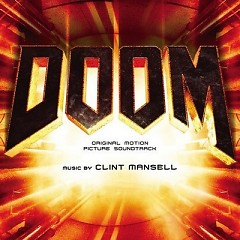 Doom OST (P.1) - Clint Mansell,Nine Inch Nails