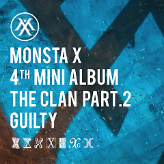 The Clan Part. 2 Guilty (4th Mini Album)