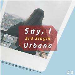 Say I (Single)