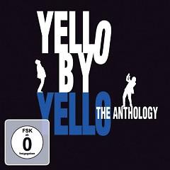 Yello By Yello Vol. 2 (CD1) - Yello