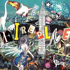 Fireplane (Single) - Leelion