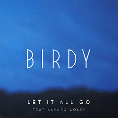Let It All Go (Single)