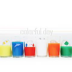 Colorful Day (Single)