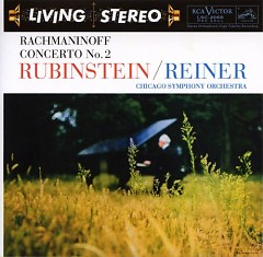Fritz Reiner - The Complete RCA Album Collection CD 14