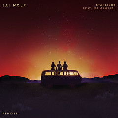 Starlight Remixes (EP) - Jai Wolf