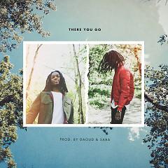 There You Go (Single) - Saba