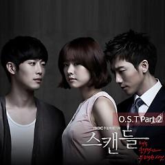 Scandal OST Part.2