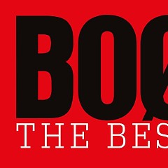 BoΦwy The Best -Story- (CD1)