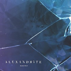 Alexandrite (EP) - Hash Swan