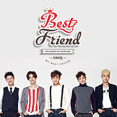 Best Friend - Uniq