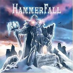 Chapter V; Unbent, Unbowed, Unbroken - HammerFall