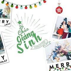 Lời Chúc Giáng Sinh (Single) - Huỳnh Gia Tuấn
