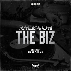 The Biz - Raekwon