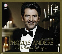 Christmas For You (Deluxe Edition) (CD1)