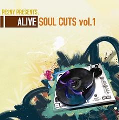 Alive Soul Cuts, Vol. 1