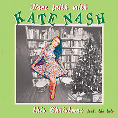 Have Faith With Kate Nash This Christmas - EP - Kate Nash