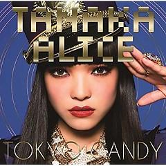 TOKYO CANDY