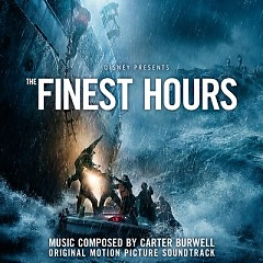 The Finest Hours OST
