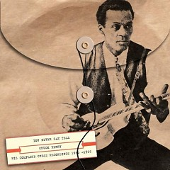 You Never Can Tell - His Complete Chess Recordings 1960 - 1966 (CD4-Part1)