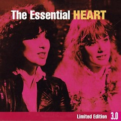 The Essential Heart (Limited Editon 3.0) - Heart