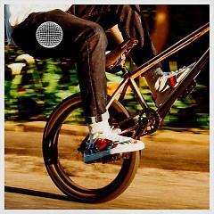 Biking (Solo) (Single)