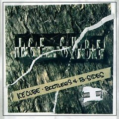 Bootlegs & B-Sides (Explicit Version) - Ice Cube