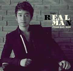 Real Man - Phạm Bảo Nam