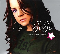 JoJo (VIP Edition) (CD1) - JoJo