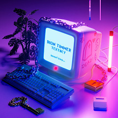 Textacy (EP) - Dion Timmer