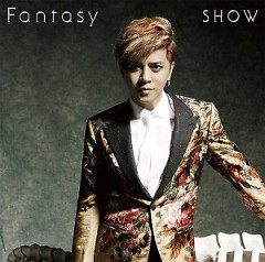 Fantasy (3rd Japanese Single) - La Chí Tường