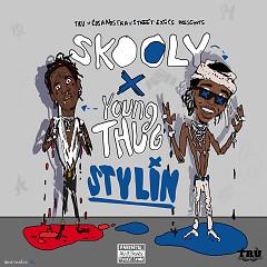 Stylin (Single) - Skooly