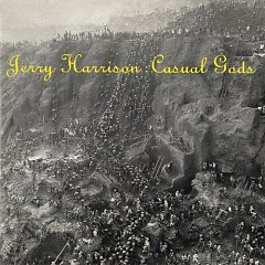 Casual Gods - Jerry Harrison