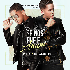Se Nos Fue el Amor (Single) - Pusho, De La Ghetto