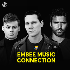 Embee Music Connection