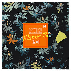 Wanna Be (Single) - Zoin