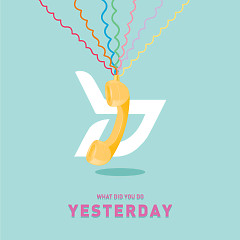 YESTERDAY (Single)