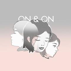 On & On (Single) - An.z