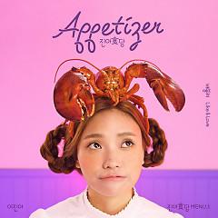 Appetizer (Single) - Lee Jin Ah