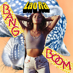 Bang Boom (Single) - Lao Ra