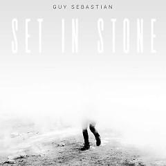 Set In Stone (Single)