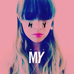 W.I.L.D (Single) - MY