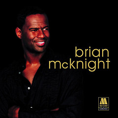 Brian McKnight Ultimate Collection