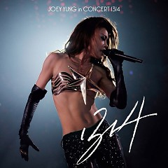 1314容祖儿演唱会 / Joey Yung In Concert 1314 (CD2)