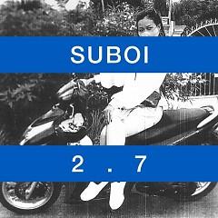 2.7 (Single)