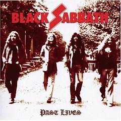 Past Lives (Disc 1) - Black Sabbath
